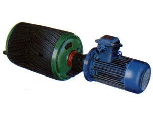 YTW(YTH)外装式电动滚筒